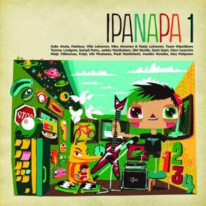 Various Artists: Ipanapa 1