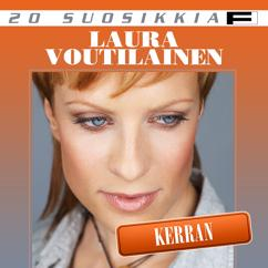 Laura Voutilainen: 20 Suosikkia / Kerran