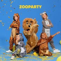 Lichterkinder: Zooparty