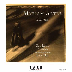 Myriam Alter: Silent Walk