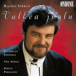 Raimo Sirkiä: Vocal Recital: Sirkia, Raimo - Sibelius, J. / Adolphe, A. / Madetoja, L. / Franck, C. / Berlin, I. (Valkea Joulu)