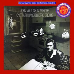 John McLaughlin, The One Truth Band: Electric Dreams