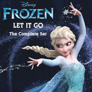 """Various Artists: Let It Go The Complete Set (From """"Frozen"""")"""