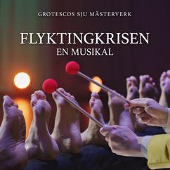 Grotesco: Flyktingkrisen - en musikal (Grotescos sju mästerverk)