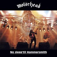 Motörhead: The Hammer (Live In England 1981)