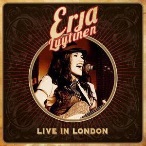 Erja Lyytinen: Live in London