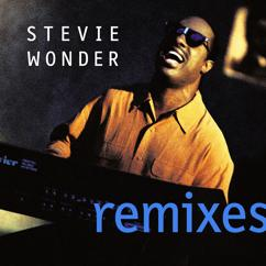 "Stevie Wonder: My Eyes Don't Cry (12"" Alternate Version / New York Hot Mix)"