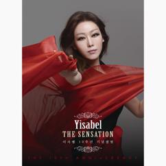 Yisabel: 10th Anniversary... The Sensation