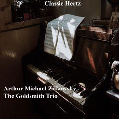 Classic Hertz: The Goldsmith Trio