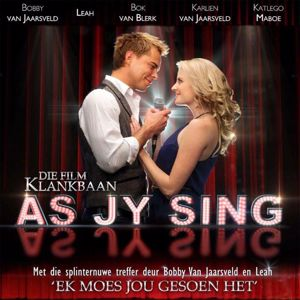 Various Artists: As Jy Sing (Original Motion Picture Soundtrack)