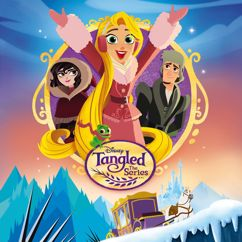 Various Artists: Tangled: The Series (Music from the TV Series)