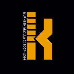 Kotiteollisuus: Murheen mailla II 2007-2014 + Sotakoira III