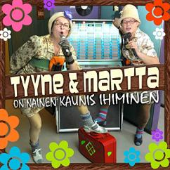 Tyyne & Martta: Kuumat Aallot (Linda Linda)