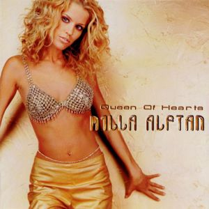 Milla Alftan: Queen Of Hearts