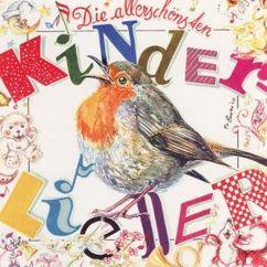 """Kinderchor """"Flohhaufen"""": Die allerschönsten Kinderlieder 1"""