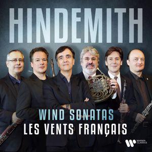 Les Vents Français: Hindemith: Wind Sonatas