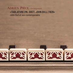 Adrien Pièce: Fantasia sopra re, re, re, sol, ut mi, fa, sol octavi toni