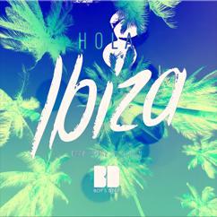 Various Artists: Hola Ibiza