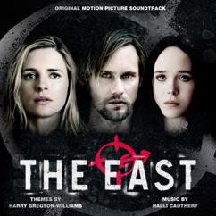 Harry Gregson-Williams, Halli Cauthery: The East (Original Motion Picture Soundtrack)