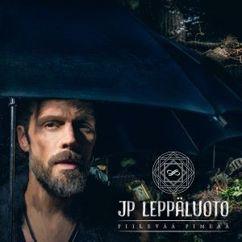 JP Leppäluoto: Piilevää pimeää