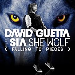 David Guetta: She Wolf (Falling to Pieces) [feat. Sia]