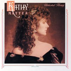 Kathy Mattea: Late In The Day