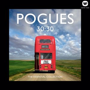The Pogues: 30:30 The Essential Collection