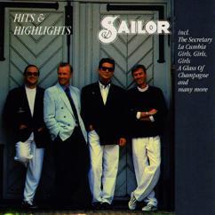 Sailor: Sailor's Greatest Hits