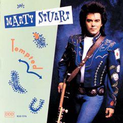 Marty Stuart: Burn Me Down