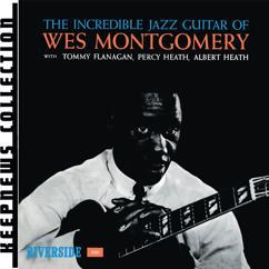 Wes Montgomery: Incredible Jazz Guitar