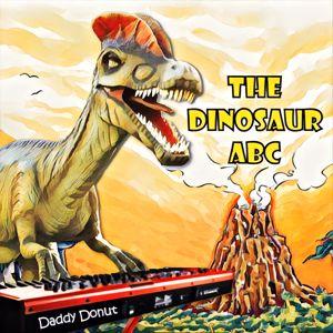 Daddy Donut: The Dinosaur ABC
