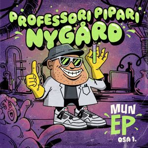 Petri Nygård: Professori Pipari Nygård, mun EP osa 1