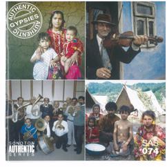Niko Radic & Laszlo Borteri: Authentic Gypsies