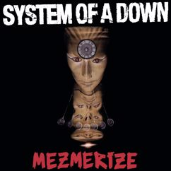 System Of A Down: This Cocaine Makes Me Feel Like I'm On This Song