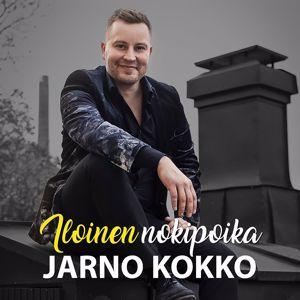 Jarno Kokko: Iloinen nokipoika