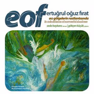 Seda Baykara & Gökçen Küçük: EOF: Acı Gölgelerin Rastlantısında