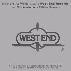 Various Artists: MAW presents West End Records: The 25th Anniversary (2016 - Remaster)