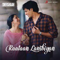"""Tanishk Bagchi, Jubin Nautiyal & Asees Kaur: Raataan Lambiyan (From """"Shershaah"""")"""
