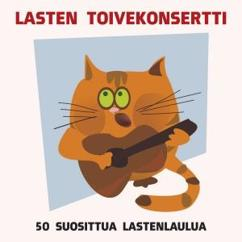 Jukka Heino, Diana & Lapset: Pingviinitanssi