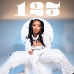 Cherrie: 123 (feat. Yasin)