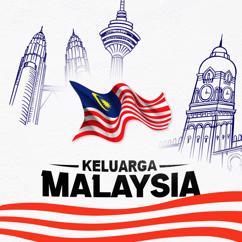 Ara Johari, Masya Masyitah, Putera Muhammad, Sufi Rashid: Keluarga Malaysia