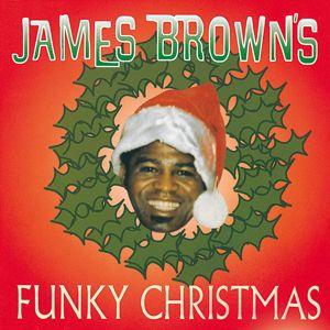 James Brown: James Brown's Funky Christmas