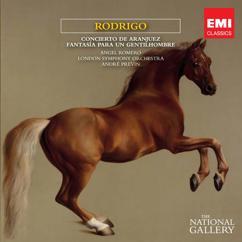 Angel Romero: Rodrigo: Concierto de Aranjuez [The National Gallery Collection] (National Gallery Collection)