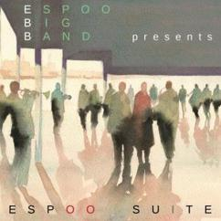 Espoo Big Band: Espoo Blues
