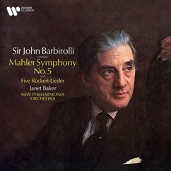 Sir John Barbirolli: Mahler: Symphony No. 5 in C-Sharp Minor: IV. Adagietto. Sehr langsam