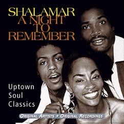 Shalamar: A Night To Remember