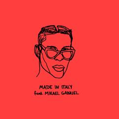Cledos, Mikael Gabriel: Made In Italy (feat. Mikael Gabriel)