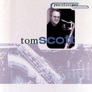 Tom Scott: Priceless Jazz  16: Tom Scott