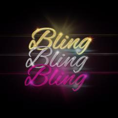 Spandex: Bling bling bling