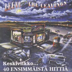 Leevi And The Leavings: Tuhannen markan seteli
